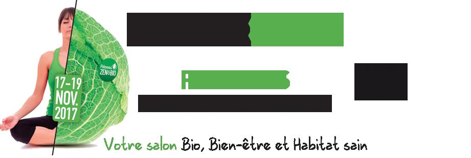 Salon Respire la Vie Poitiers 2017